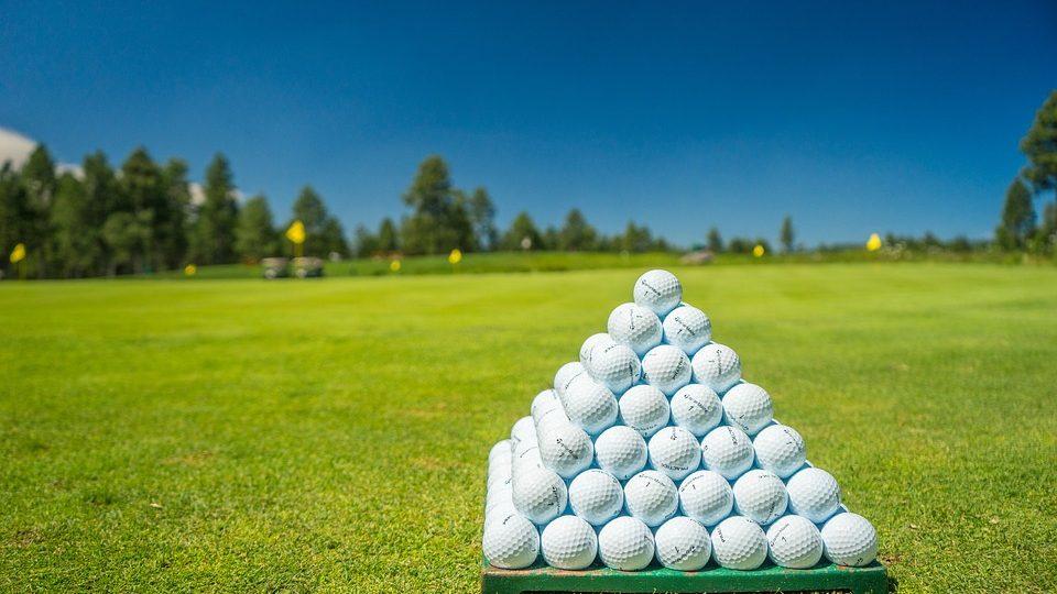 Get Into Golf Sunbury Golf Club Middlesex 960x640