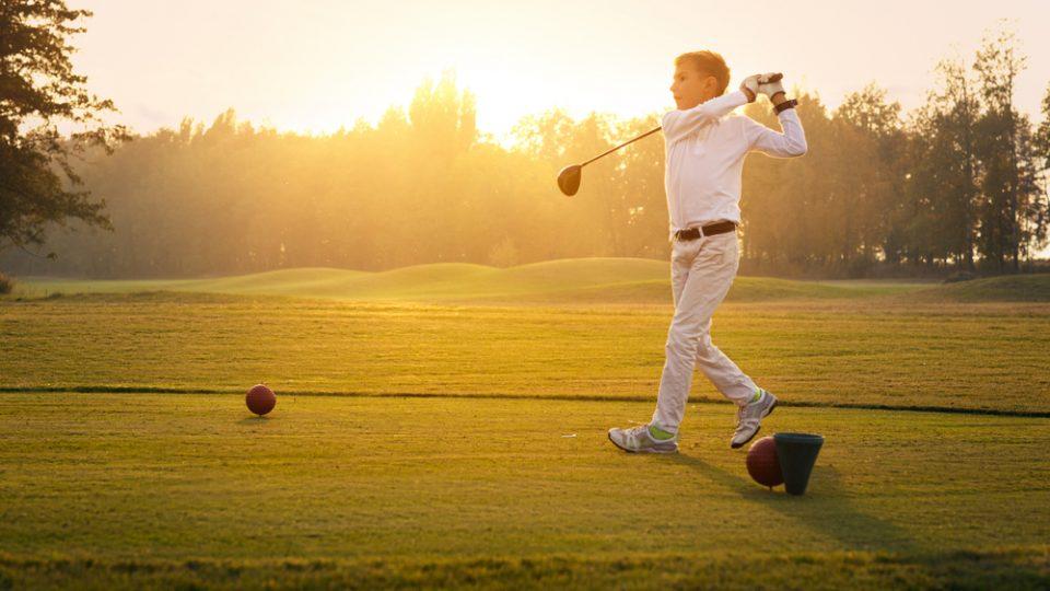 Junior Academy Golf Lessons Sunbury Golf Club 1000x667
